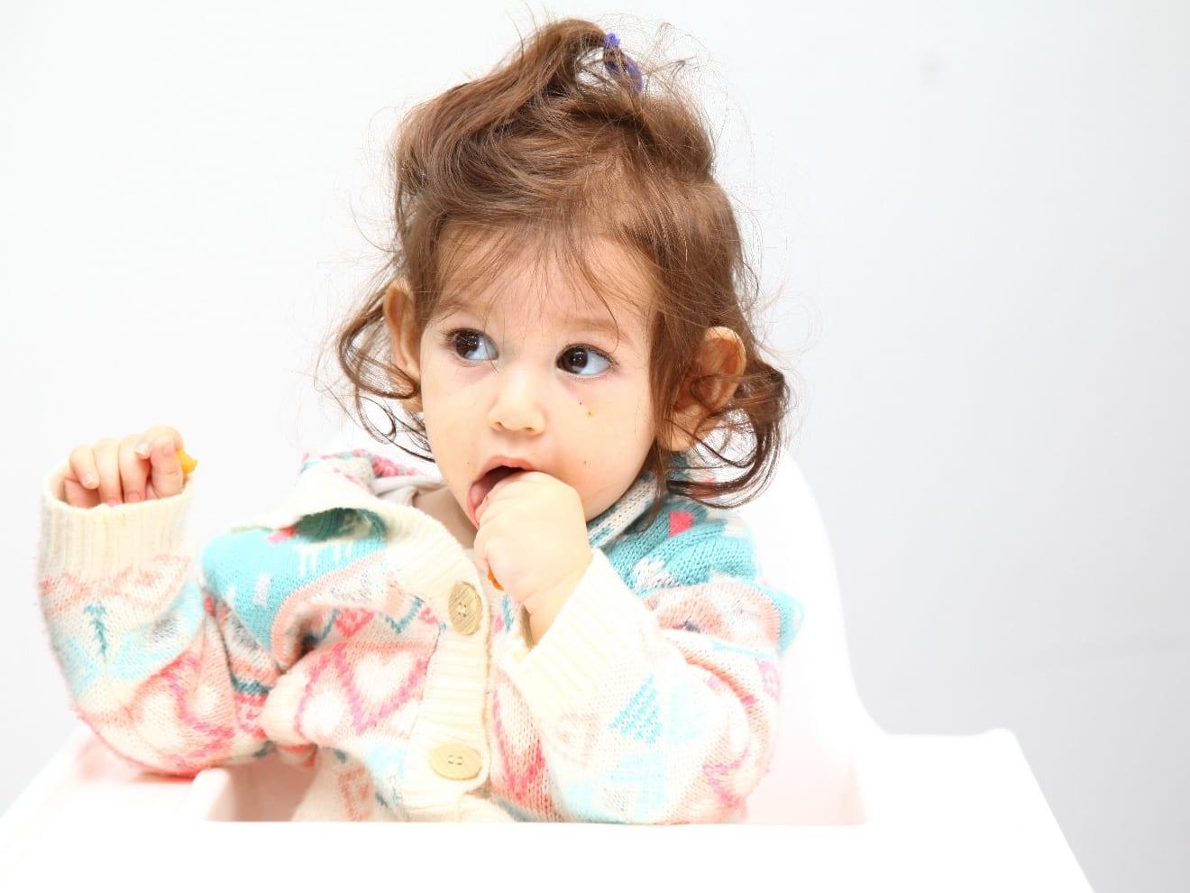 תזונת ילדים נכונה