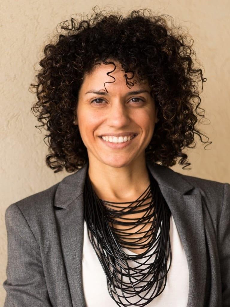 אורטל אריאלי, תזונאית קלינית לתינוקות, יועצת שינה מוסמכת