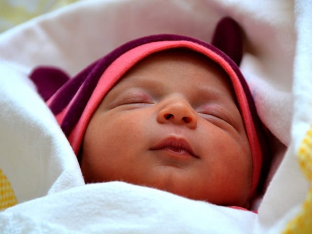 הפרעות שינה בתינוקות ובילדים