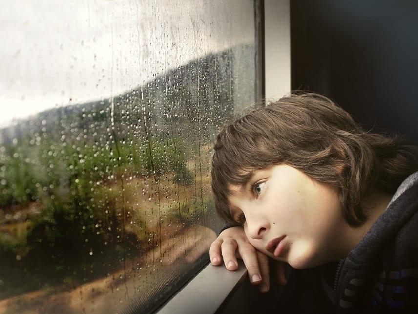דיכאון עונתי, דיכאון חורף
