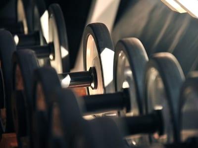 אימון גופני מאת עופר רן