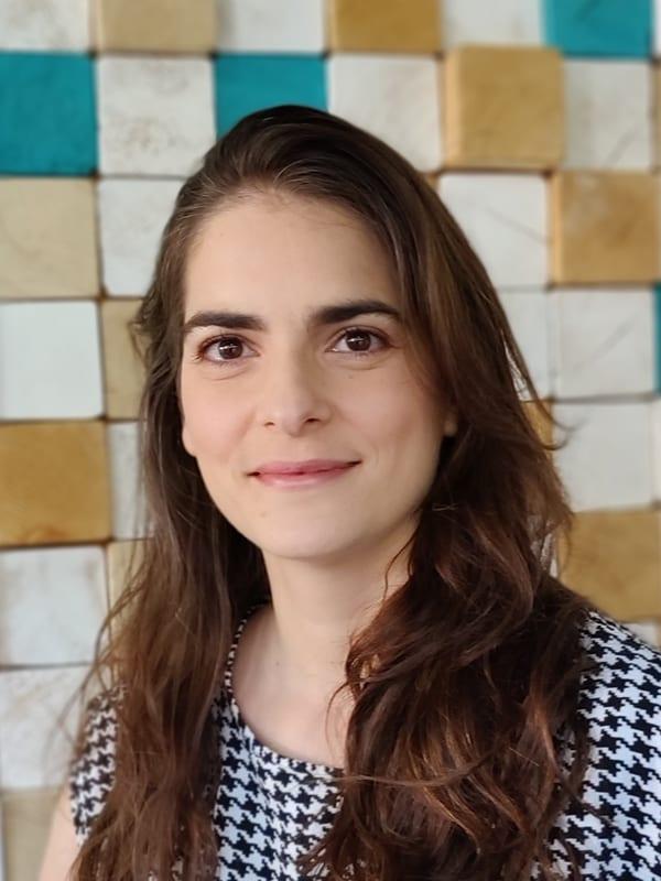 ענבל רויטמן מאור, פסיכולוגית קלינית מומחית