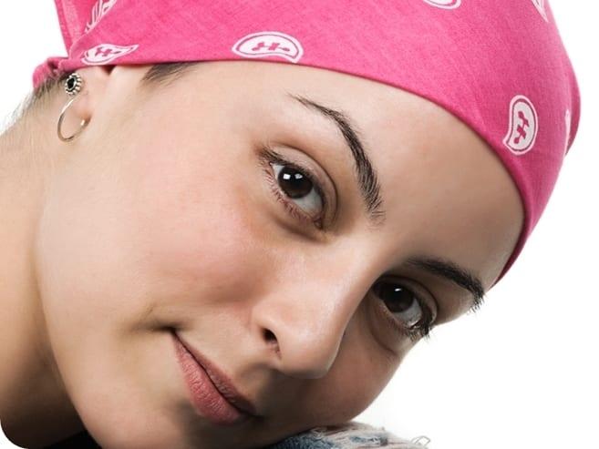 רפואת סרטן השד