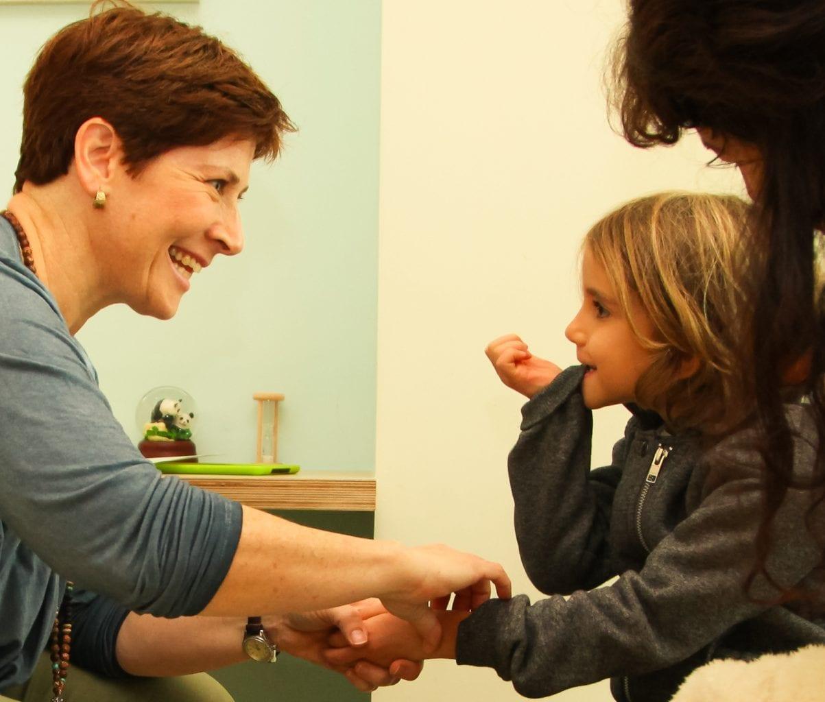 מרפאה משפחתית