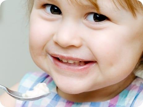 יעוץ תזונתי לילדים