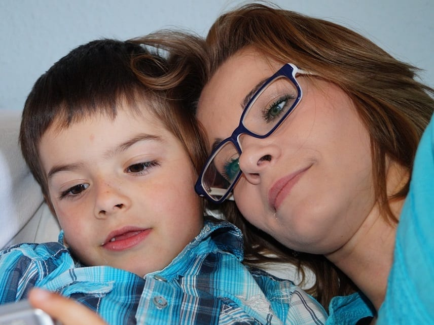 להיות הורה לילד עם הפרעת קשב וריכוז